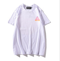 Wholesale man t shirt buy resale online - Mens designer T shirts new trend hotnew casua Tshirt fashion wild print cotton Tshirt factory direct welcome to buy m xxl