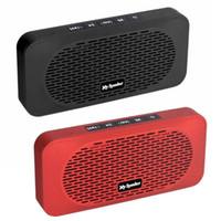 telemóveis impermeáveis à prova de poeira venda por atacado-F016 com alto-falante universal de Bluetooth de carregador de energia móvel - portátil ao ar livre alto-falante de Dustproof impermeável de FM