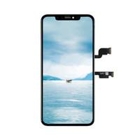 oem fábrica maçã venda por atacado-Preço de fábrica original do OEM para iphone xs max display lcd touch screen com digitador assembléia substituição livre dhl
