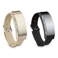 Wholesale wrist bluetooth headset for sale – best Smart Bracelet K2 Bluetooth in Headset Wristband Dual mode Smart Watch
