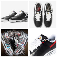Wholesale under shoes for sale - Group buy Stock X G Dragon Peaceminusone Para Noise Mens Running Shoes LV8 Cactus Under Construction Utility s Uninterrupted Women sports shoes