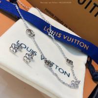 ingrosso impostazione ovale semi-montata-9x13mm Cabochon ovale Semi Mount Wedding 925 Sterling Silver Pendant Necklace Fine Jewelry Setting per le donne