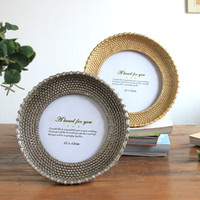 Wholesale Round Picture Frame Buy Cheap Round Picture Frame 2019