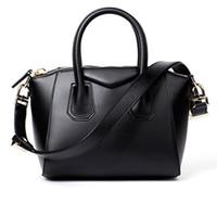 hochwertige notebooks großhandel-Designer Handtaschen berühmte Marke Umhängetaschen hochwertige Echtleder Frauen Tote Bag Business Notebook Umhängetaschen