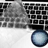 ingrosso macchia della tastiera della retina del macbook-Custodia protettiva sottile per TPU Keyboard Cover per MacBook Pro 13 15 17 Retina per Macbook Air 13