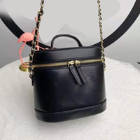Wholesale women beautiful handbag for sale - Group buy Pink sugao designer handbags purses women shoulder bag new fashion famous style chain bags crossbody bag beautiful top quality bucket