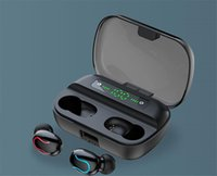 Wholesale touch pod for sale - Group buy 30 New I15 Pods Tws E6S Wireless Earphone Bluetooth With Pop Up Window Touch Control For All Smartphone Pk I11 I12 I9S OU396