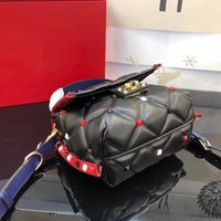 Wholesale wonderful bag resale online - Explosive shoulder bag every detail of the spring and summer series is full of color style and wonderful details decorative details chang