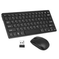 clavier de projection iphone achat en gros de-Clavier sans fil Fly Air Mouse Télécommande Touchpad 2,4 GHz avec récepteur USB pour PC portable Android TV Box Win7 / 8 / XP / Vista