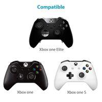 teclado s al por mayor-Accesorios de juego para XBox One / XBox One S Controlador inalámbrico Chatpad XBox One / S 2.4G Teclado inalámbrico para Xbox One / S