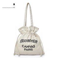 ingrosso borsa in inghilterra-buona qualità 2019 New Canvas Totes Bag Borsa per la spesa casuale Fashion Design popolare Borsa donna Inghilterra Bag 1417