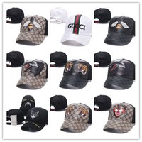Wholesale casquette cowboy for sale - Group buy Hot Selling brand mens designer hats snapback baseball caps luxury lady fashion hat summer trucker casquette women causal ball cap