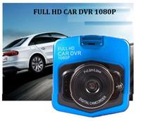 kullanım kılavuzu toptan satış-Toptan OEM ODM GPS kalite 2.4 inç 1080 P FHD Araba Dash DVR Video G-sensor Kamera Kamera Kalkanı Kaydedici araba kamera ile Gece Görüş Kullanım Kılavuzu