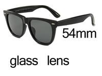 óculos de sol grandes homens quadro preto venda por atacado-Designer de marca de verão ao ar livre óculos de sol de moda de vidro Para Homens e Mulheres Esporte unisex óculos de Sol Preto grande Quadro Óculos De Sol FRETE GRÁTIS