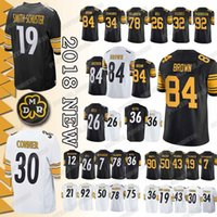 competitive price 9b1af b2112 Wholesale Steeler Jersey for Resale - Group Buy Cheap ...
