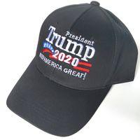Wholesale beach ball free for sale - Group buy Donald Trump Cap Styles Trump Hat Make America Great Again Baseball Cap Outdoor Summer Beach Hats OOA6847