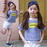 Wholesale generations clothing for sale - Group buy 2019 new summer Korean children s clothing girls shorts big children s jeans casual hot pants generation