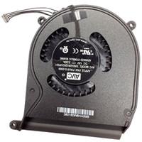 Wholesale macbook cpu for sale - Group buy Compatible CPU Cooling Fan Cooler for Apple MacBook Mac Mini A1347 EMC Mid MC270 MC438 MC815 MC816 BAKA0812R2UP001 AVC
