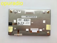 vcd ekranı toptan satış-Ücretsiz post LB070WV7 (TD) (01) LB070WV7-TD01 LB070WV7-TD02 LB070WV7 TD02 Hyundai LCD Araç Navigasyon için Orijinal 7 inç Dokunmatik LCD Ekran