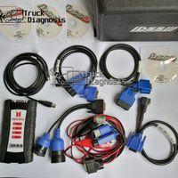 Wholesale truck heavy scanner resale online - for Isuzu IDSS for ISUZU Heavy Duty Truck excavator diagnostic scanner IDSS III