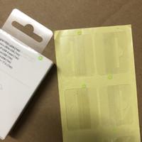 paquet de câble d'usb de pomme achat en gros de-1m 3FT 2m 6ft OD 3.0mm avec un nouvel emballage autocollant vert Câble de chargeur USB de données USB pour i6 7 x xsmax