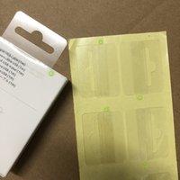 apfel usb ladekabel großhandel-1m 3FT 2m 6ft OD 3.0mm mit neuer Verpackung grüner Aufkleber USB Data Charger Cable USB-Kabel für i6 7 x xsmax