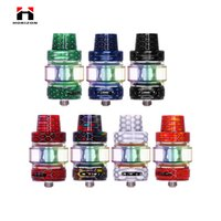 Wholesale uk bulbs for sale - PROMOTION Authentic HorizonTech Falcon Mini Atomizer Sub ohm Tank Resin Edition UK Version With Extra ml Bulb Glass Tube and M1 Coil