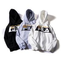 ingrosso vendita di hoodie uomini-21 colori Unisex di alta qualità Più nuova vendita di moda Marca BB Stampa Cotone uomo Felpe outdoor sup sport donna felpe Giacche