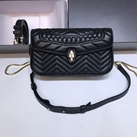 Wholesale genuine leather multi handbags for sale - Group buy women designer handbags BVL luxury chain bags genuine cowhide leather shoulder crossbody messenger bags top quality ladies purses