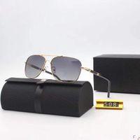 lente clara al por mayor-MONTBLANC 508 Diseñador al por mayor sin montura gafas de sol rectangulares blanco cuerno de búfalo gafas hombres mujeres marca bambú gafas de sol de madera con lente clara