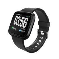 relógios de pulso venda por atacado-H108 smart watch homens ip67 vida profissional à prova d 'água esporte modos de longa espera de fitness smartwatch mulheres