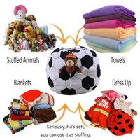 Surprising Storage Beanbag Stuffed Toy Storage Bag Canvas Beanbag Toy Storage Bag Chair Bean Bag Football Basketball Modelling Receive Bags Cls94 Dailytribune Chair Design For Home Dailytribuneorg