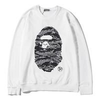 Wholesale Custom ape hoodies Buy Cheap Oversize ape
