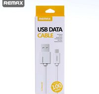 Wholesale huawei charge online – Original Remax Fast speed Charging data Cable Micro USB Cable for s Samsung Sony HTC Huawei Nokia Nubia USB Cable with retail box