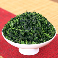 Wholesale organic oolong for sale - Group buy GOOD New g China Authentic Green Tea Chinese Anxi Tieguanyin Oolong Tea Natural Organic Health