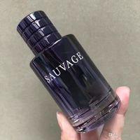 perfumes perfumes homens venda por atacado-Desodorante Perfume desodorante 100 ml fragrância de água doce dos homens de longa duração Fruity fragrância Parfum Eau de Toilette Spray incenso perfume