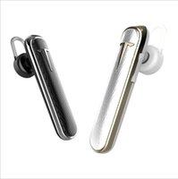 bluetooth kulaklık kamera toptan satış-K10 iş kulaklık kamera Bluetooth 5.0 araba akıllı kablosuz kulaklık ses raporu gürültü gürültü kulaklıklar