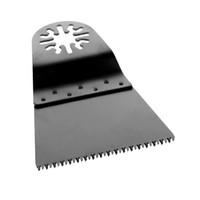 lâmina oscilante venda por atacado-Scillating ferramenta 1 Pc 65mm Ferramentas Oscilantes E-cut Lâmina de Serra Para Renovador Ferramentas de poder Multimaster Fein Bosch Dremel ...