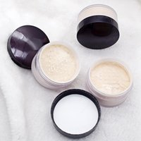 Wholesale powder for dark skin resale online - New Translucent Loose Setting Powder Silky Soft Translucent Powder Sets Makeup For All Day Wear With A Modern Matte Finish g Diff Color