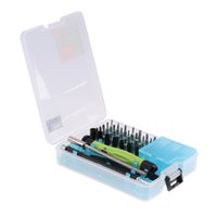 Wholesale 1x Screwdriver Kit with For Repair or Maintenance Professional Portable Tool