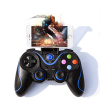 Wholesale bluetooth game controller for pc for sale - Group buy PS3 Bluetooth Wireless Gamepad Joystick for Android Phone Tablet PC Laptop Controller for IOS Game Joystick