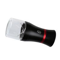 yeni vape boruları toptan satış-Yeni Otantik LTQ Buhar Elektrikli Ot Değirmeni Kuru Ot buharlaştırıcı kalem DIY Dab Kalem Sigara boru su bong Vape Tütün öğütücü