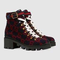 armee-militärschuh groihandel-2020 neue Dame-Top-Army Military Damen-Stiefel Canvas Sportschuhe der beiläufigen Männer Thick-soled rutschfeste Schuhe Größe 35-40
