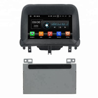 Wholesale wma mobile phone resale online - 4GB RAM Octa Core din quot Android Car DVD Player for Ford Tourneo Courier Radio GPS WIFI Bluetooth USB Mirror link