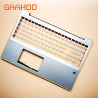 Wholesale lenovo ideapad keyboard for sale - Group buy Brand New Original Laptop Case for Lenovo Ideapad S Palmrest Keyboard Grid Upper Case cj04 sliver