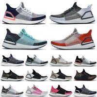 Wholesale ultra boost gold for sale - Group buy Oreo Ultra boost Ultraboost Running shoes Cloud White Black Refract Primeknit Dark Pixel men women sports trainer sneakers