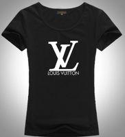 veja através da camisa com pescoço no pescoço venda por atacado-impressão Européia Italiana de algodão de alta qualidade clássica letra T-shirt da forma casuais algodão T-shir T-shirt dos homens