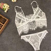 brinquedos de roupa interior venda por atacado-Porn Babydoll Lingerie Sexy Lingerie Mulheres Rendas Erótico Transparente Lingerie Hot Sexy Underwear Trajes Produtos Do Sexo Brinquedos