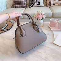 Wholesale classic leather tote bag pattern resale online - Newset Classic Handbags Lady Killer Bag Cross Pattern Shoulder bags Women Tote Purse Genuine Leather Clutch Strap Crossbody Totes bag