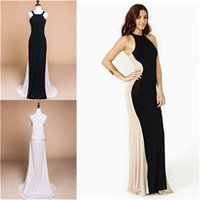 Mermaid Evening Dresses With Jewel Party Dress For Women Corset Back Vestido Madrinh In Stock LF054